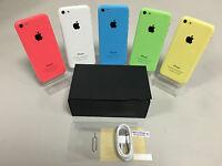 Apple iPhone 5c - 16GB - Unlocked- GOOD CONDITION