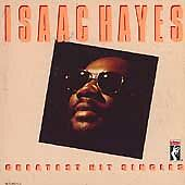 Isaac Hayes Hit Singles CD NEW SEALED STAX RECORDS RARE OOP