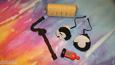 TUNEUP / FUEL & OIL CAP AIR FILTER KIT FITS MS210 MS230 MS250 CHAINSAWS