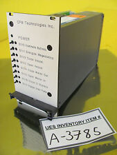 CFM 13 798 Vessel Module Power Valve Card Festo IC-8M3/2-0,9-24 PH Used Working