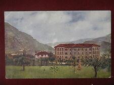 DARFO BOARIO TERME-ill.Grand Hotel-no viag,anni 10#8108