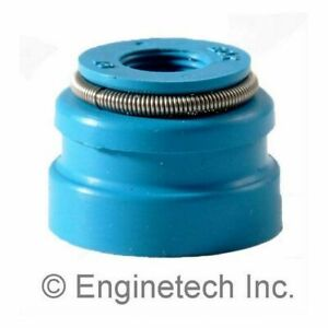 Valve Stem Oil Seal For Select 95-16 Ford Lincoln Mercury Models S112VC-20