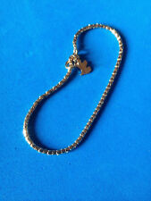 Bracelet AGATHA Argent 925 Doré