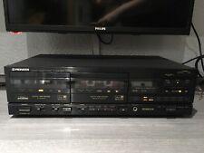 Top Modell Pioneer CT-1280WR Doppel Tapedeck Autoreverse für Hifi Stereo Anlage