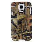 Nite Ize Cntg5-22-R8 Mossy Oak Connet Phone Case For Samsung ,No CNTG5-22-R8