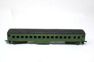 RUTLAND 1942 COACH CAR HO Model Railroad Passenger Train Car