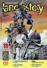 Lanciostory Anno XXXIII N°40/ 8/OTT/2007 - Settimanale di fumetti - Edit. EURA