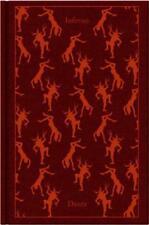 Inferno: The Divine Comedy I: 1 (Clothbound Classics) by Dante | Hardcover Book