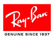 Genuine Ray Ban replacement Sunglasses Lenses: Various