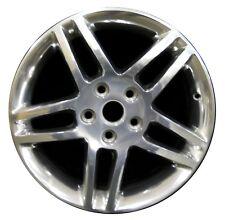 "17"" Pontiac Grand Prix 05 06 07 Factory OEM Rim Wheel 6590 Full Polish"