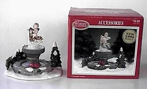 NEW -1998 DICKENS COLLECTIBLES ACCESSORIES ~ MINT