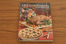 Holiday & Celebrations 2004 Cookbook Taste of Home TOM Recipes Easter Christmas