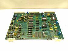 Waters Micromass ZMD Mass Spectrometer Digital PCB 3782202DC