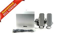 Dell Zylux A525 2.1-channel PC Multimedia Speaker System W/ Subwoofer TH760