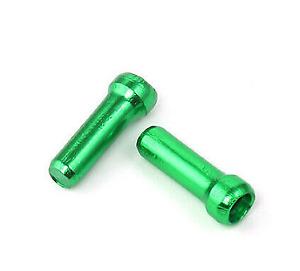Brake Cable End cap Housing Kit Maintenance Plastic Set Spare 5mm Bicycle