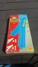 TOMY Train Trackmaster Tomica World - POINTS RAIL - 7483 BOXED