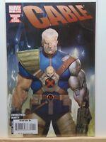 Cable #1 Marvel Comics vf/nm CB3183