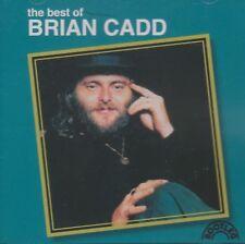 [BRAND NEW] CD: BRIAN CADD: THE BEST OF BRIAN CADD