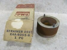 NOS 52 53 54 Ford Fuel Filter Element Strainer EAA-9365-B 6 Cyl  54 239