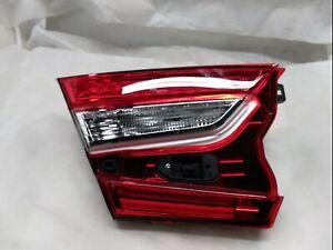 Tail light Left Inner Honda Accord 2018-2020 34155-TVA-A01