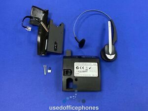 Mitel 5300 Cordless Headset Bundle (50005714) - Refurbished