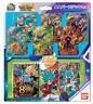 Super Dragon Ball Heroes UM Universe deck set Japan import NEW