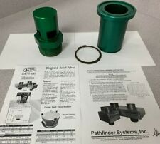"PATHFINDER SYSTEMS INC 3"" Weighted Pressure Relief Valve for Blowers"