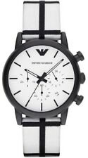 Emporio Armani Chronograph Mens Watch AR1859