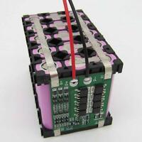 3S 25A 18650 Liion Lithium Battery BMS tection PCB 126VBalance Board C0J6 E0R8