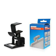 New Playstation 4 PS4 Camera Clip Mount Hold Stand Kit For PS4 Move camera