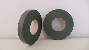 Single Rolls Green Tape x 26m to Fit Max Tapener Tape Tying Machine