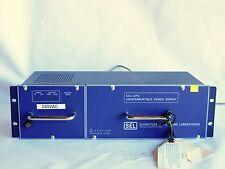 Schweitzer Engineering Labs Uninteruptible Power UPS048-4X 240VAC In 48VDC Out