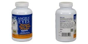 Angels' Eyes Natural Tear Stain Eliminator Remover - CHICKEN (5.29 oz) 150...