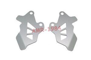 Protezione pinze anteriori silver BMW F 800 GS  BMW428S