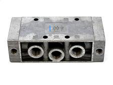 "FESTO JH-5-1/2 Magnetventil 10165 Solenoid Valve | 0-10 bar, 1/2"""