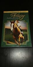 Felicity - An American Girl Adventure (DVD)