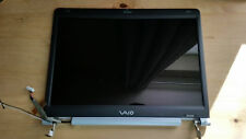 Sony Vaio K415S Complete Laptop Lid LCD Screen Assembly Tested & Working