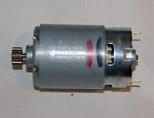 Motor Bosch psr 12 ve-2 orginal 2609120106 (2609120081)
