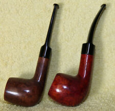 (Dr. Perl 0312 + RONSON FILTER MADE IN ENGLAND) *Excellent Cond.* Estate Pipes
