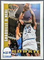1992 Shaquille O'Neal Rookie Hoops Skybox 442 PSA 9 Or 10 Potential