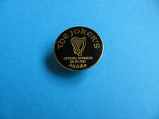 The Jokers Irish Pub Alcudia Pin Badge