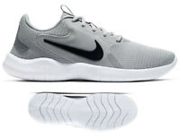 New NIKE Running Athletic Sneakers Flex 9 casual shoes Mens gray black all size