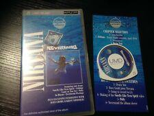 Nirvana  - Nevermind - Classic Albums UMD For Sony PSP