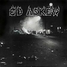 Ed Askew - Ask The Unicorn (NEW CD)