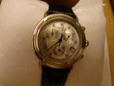 ROEBELIN GRAEF HERREN Armband Uhr Skelettiert Automatik Top