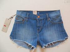 Kurze Damen-Shorts & -Bermudas im Freizeit-Stil aus Denim