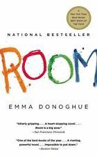 Room by Emma Donoghue (2012, Paperback)