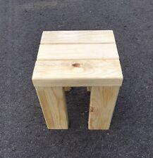 Giant Jenga Tumbling Block Playing Table