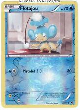 "Pokémon - ""Panpour"" 28/99 - Común Holo Reverso"
