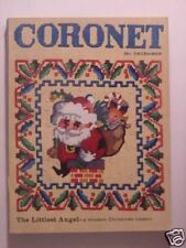 CORONET December 1959 MARLENE DIETRICH CHARLES TAZEWELL The Littlest Angel +++